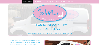 Cinderellas Cleaning Company
