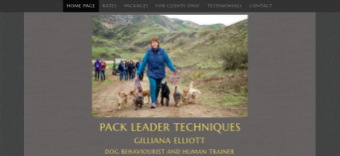 Pack Leader Techniques